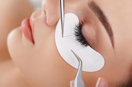 Augen-Kosmetik